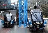 2013 National Railway Museum York - The Great Gathering - LNER A4 4464 Bittern & 4468 Mallard