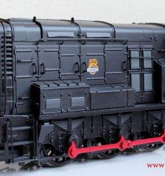 bachmann br class 08 diesel shunter dcc fitting guide non ready [ 3264 x 2000 Pixel ]