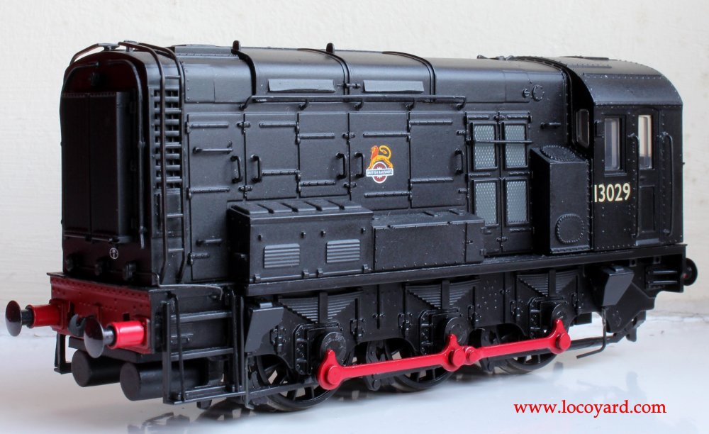 medium resolution of bachmann br class 08 diesel shunter dcc fitting guide non ready