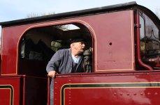 2014 - Watercress Line - Spring Steam Gala - Ropley - Metropolitan Railway E Class - 0-4-4T No 1