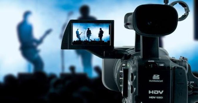 Dịch vụ livestream sự kiện tại tphcm