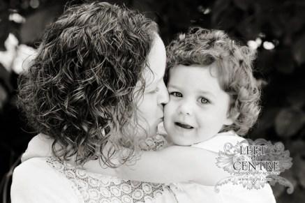 Mommies Kisses