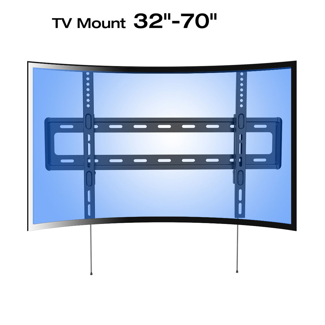 hight resolution of tv mounts for flat screens bell o triple play flat tv in wall wiring wood wall mount tv