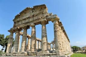tempio di cerere o athena