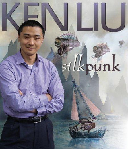Resultado de imagen de silkpunk
