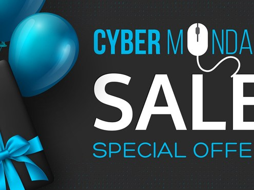 Cyber Monday Golf Special