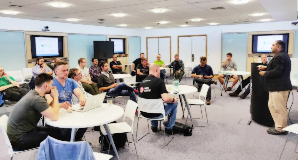 The Data Science Cornwall meetup group explores issues of fairness and ethics in machine learning and AI