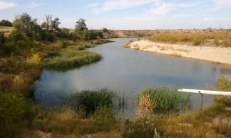 Beymer Water Recreation Park in Lakin