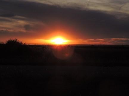 Good night, Kansas