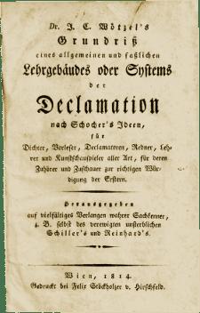 Wötzel 1814