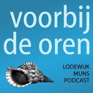 podcast Voorbij de oren