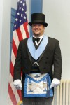 Thumbnail for the post titled: A.L. / A.D. – Masonic Education by Joshua D. Parmer, PM