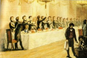 Thumbnail for the post titled: Lodge No. 43 F. & A.M. – 2016 Annual Banquet