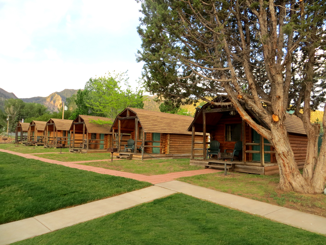 Pine Valley Lodge  Coming May 2015