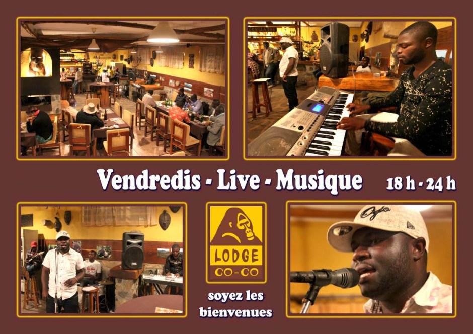 Bukavu-Musique-vendredi-LodgeCoco
