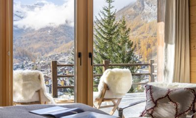 Luxury Ski Chalet for the season or annual rentals