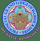 Warwickshire Provincial Grand Lodge