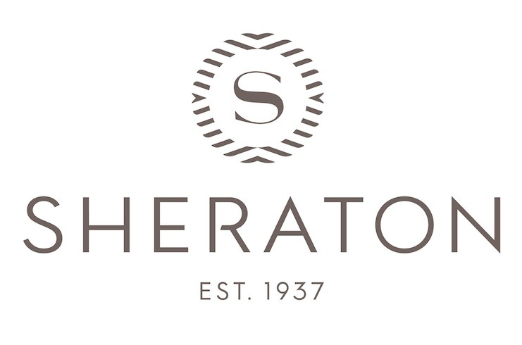 Marriott's Sheraton Brand Gets a New Logo — LODGING