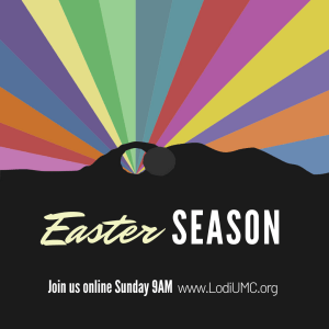 April 19_2020_Second Sunday of Easter