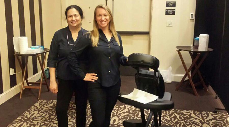 chair massage seattle sharper image in washington and yoga 3