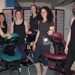 Chair Massage Seattle Brookstone Chairs In Washington And Yoga 2