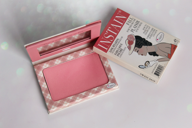 instain the balm zoom