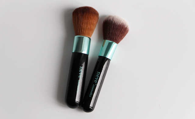 neve cosmetics aqua kit 18