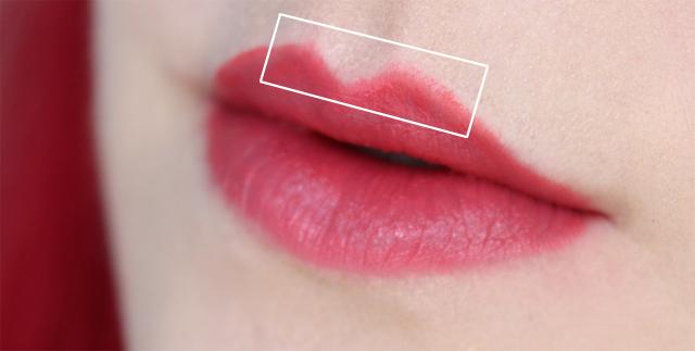 zoeva lip crayon 81