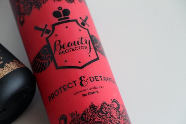 beauty protector oil 10