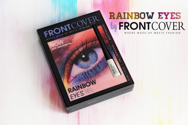 rainbox front cover kit