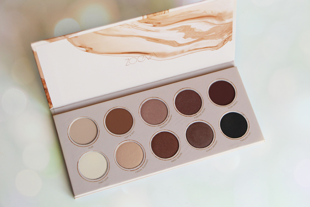 zoeva palette naturally yours