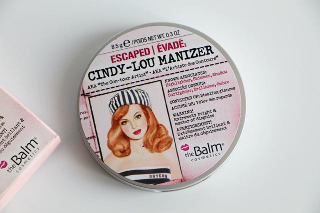 cindy highlighter 11