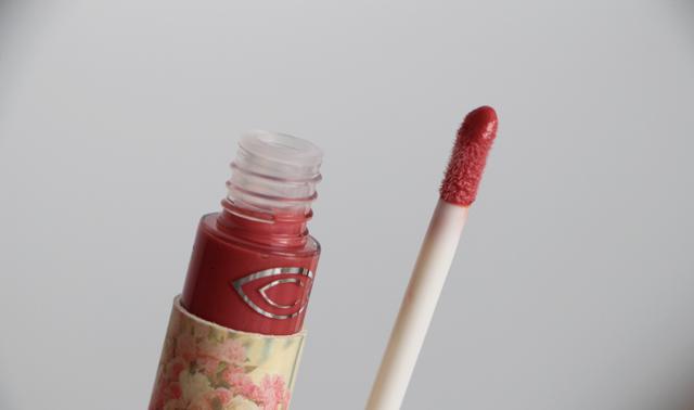 couleur caramel gloss 11