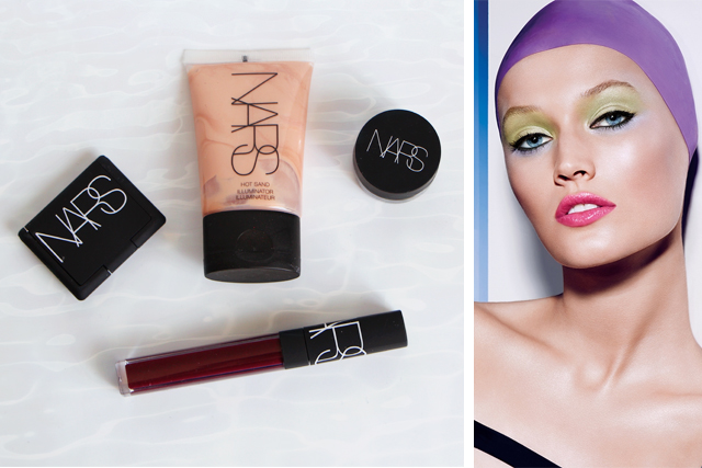 nars collection summer 2014