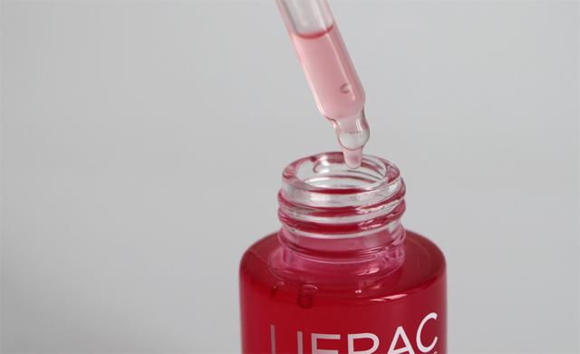 lierac serum 1