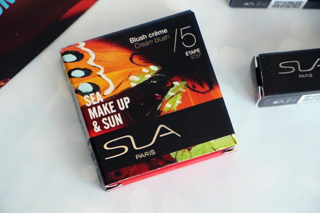 sla sea makeup sun 3