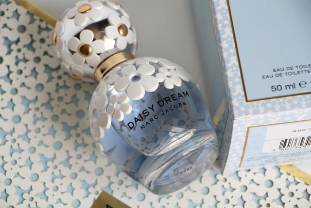 marc jacobs daisy dream parfum