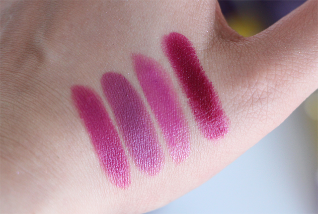 aout swatches lips