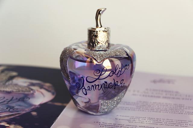 lolita lempicka flacon eau de minuit