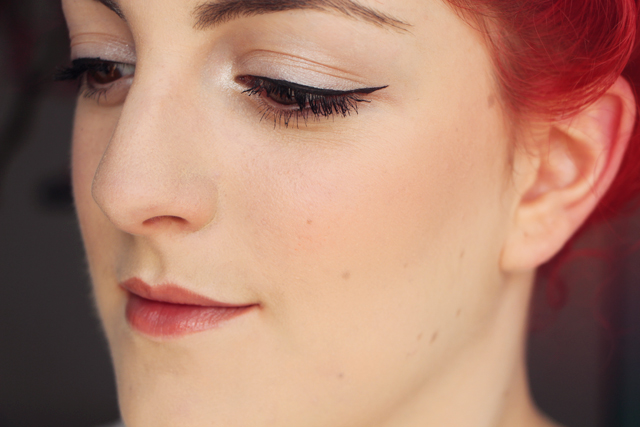 majorette blush face