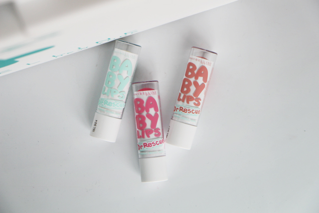 baby lips dr rescue 11