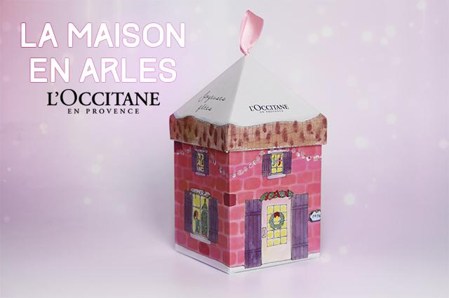 La maison en Arles par L'Occitane (+concours)