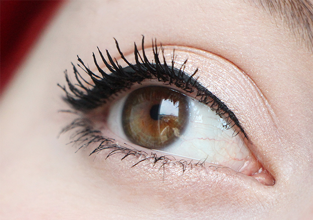 sephora eye mascara