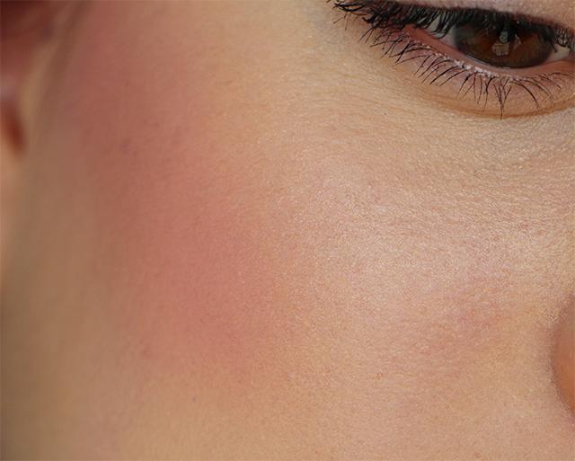 nars dual intensity blush face