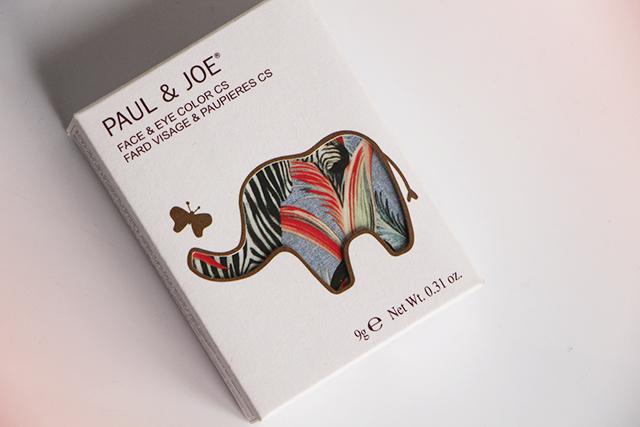 paul and joe elephanteau