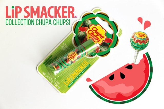lip smacker watermelon copie