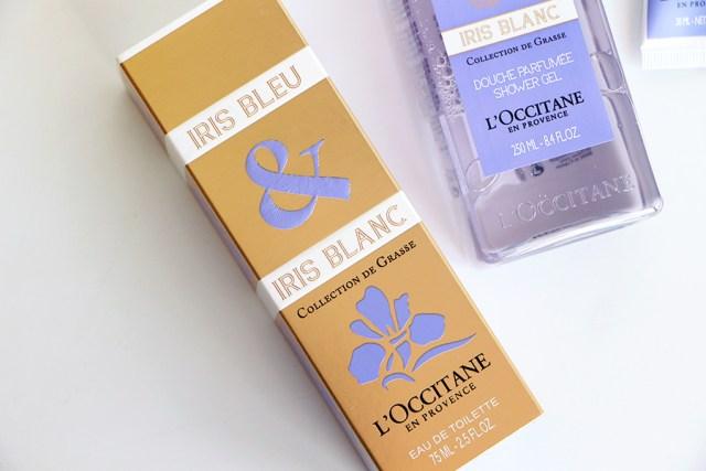 zoom loccitane parfum