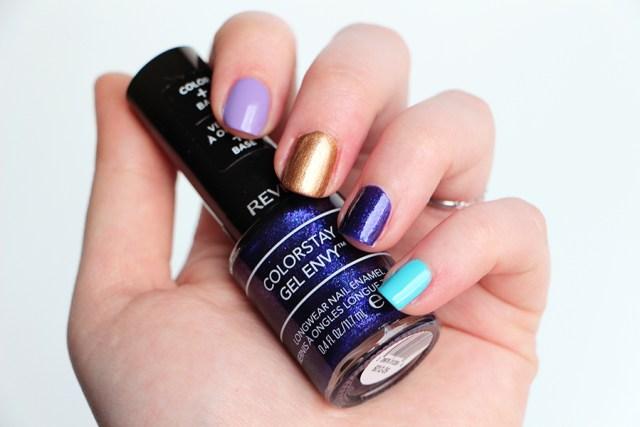 revlon nail sw