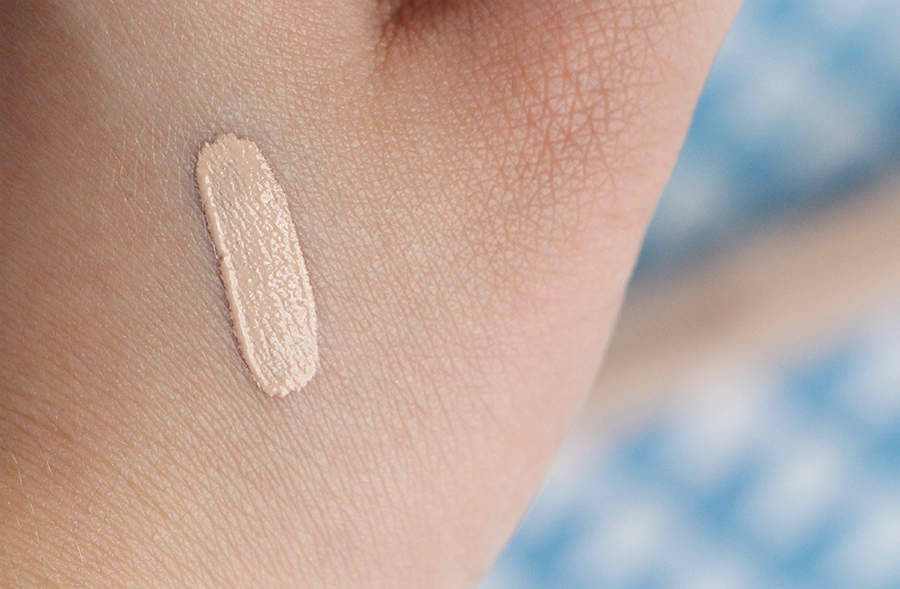gemey maybelline fit me swatch 15