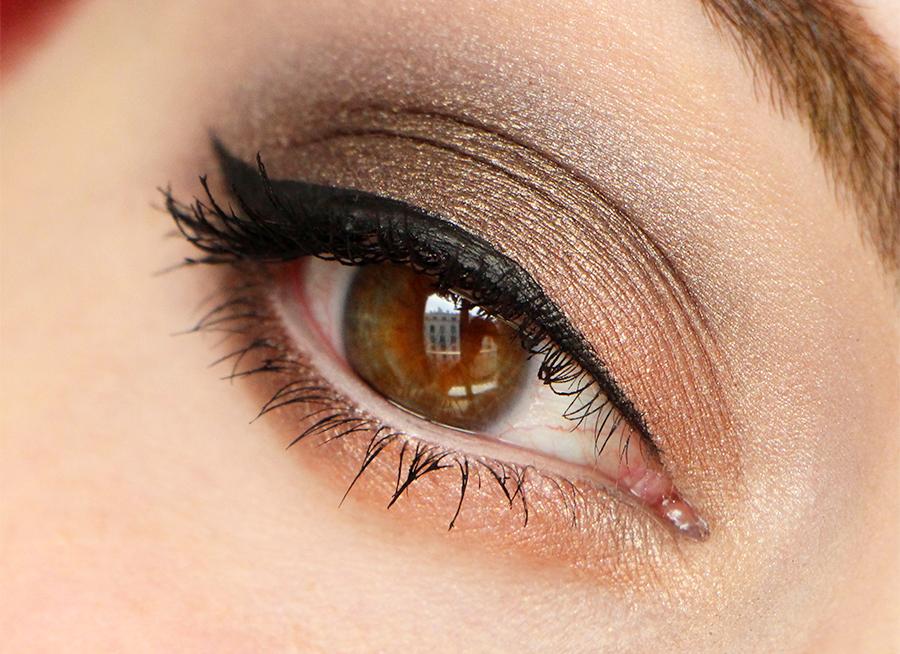 nyx eye